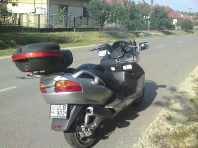 motorhitel
